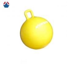 Мяч-попрыгун с квадратной ручкой диаметр 45 см MF-HPB-45-02