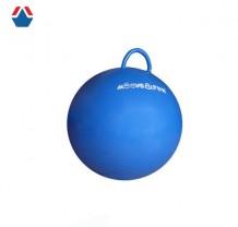 Мяч-попрыгун с круглой ручкой диаметр 45 см MF-HPB-45-01
