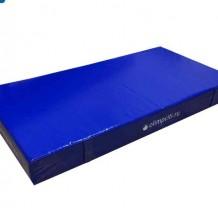 Мат для соскоков Velcro 2000x1000x200mm (вин.кожа)