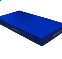 Мат для соскоков Velcro 2000x1000x200mm (тент)