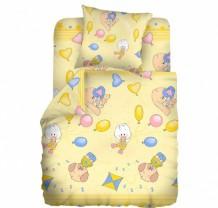 КПБ (комплект постельного белья) детский