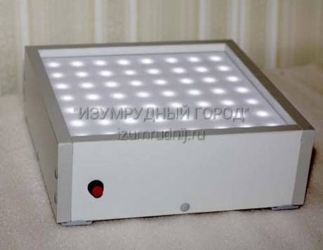 Панель интерактивная теплочувствительная «Сенсор 50»