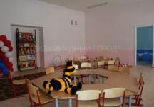 Столы для детского сада
