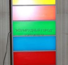 Свето-звуковая панель «Дорожка-6»