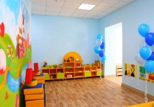 Детский клуб ЖИЛИ-БЫЛИ г. Кострома