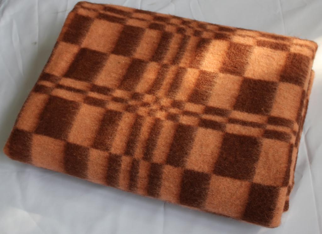 Размеры шерстяного одеяла