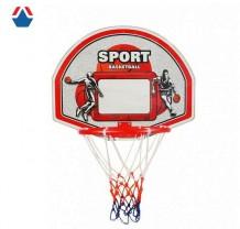 Баскетбольный щит малый с мячом и насосом