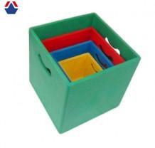 Кубы разновысокие 200,260,300,400