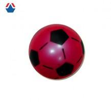 Мяч игровой 20 см с футбольным рисунком