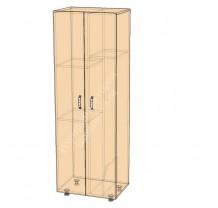 Шкаф для уборочного инвентаря