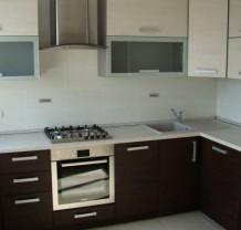 Кухонный гарнитур ЛДСП 3м