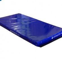 Мат гимнастический школьный Velcro 2000x1000x100mm (тент)