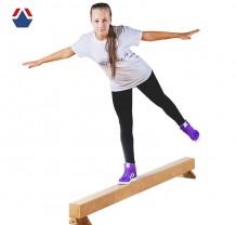 Бревно гимнастическое брус L=3000