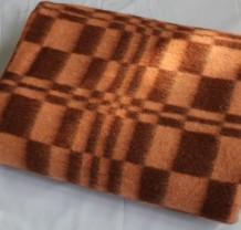 Одеяло детское шерстяное