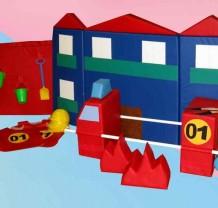 Азбука Пожарной безопасности