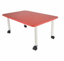 стол детский передвижной