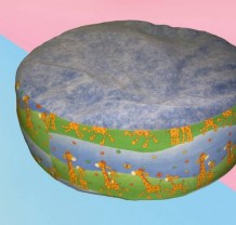 Детский островок флок