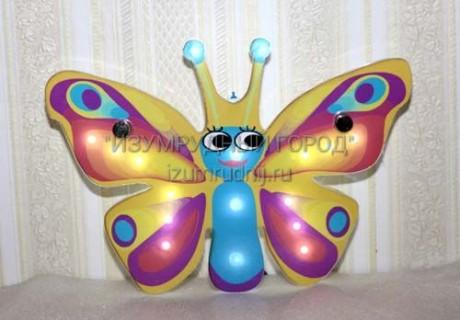 Прибор интерактивный световой «Бабочка»