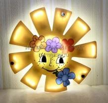 Прибор интерактивный световой «Радость»